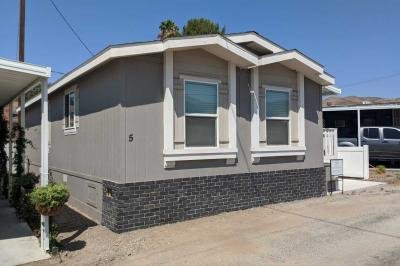 Mobile Home at 8086 Mission Blvd., #05 Jurupa Valley, CA 92509