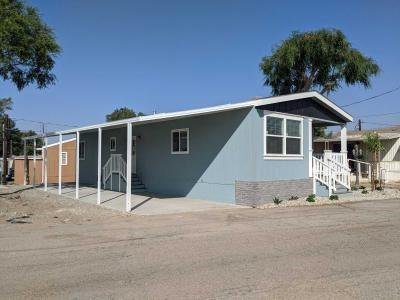 Mobile Home at 8086 Mission Boulevard, #30 Jurupa Valley, CA 92509