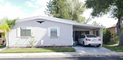 Mobile Home at 12100 Seminole Blvd. Lot 260 Largo, FL 33778