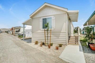 Mobile Home at 8086 Mission Boulevard, #17 Jurupa Valley, CA 92509