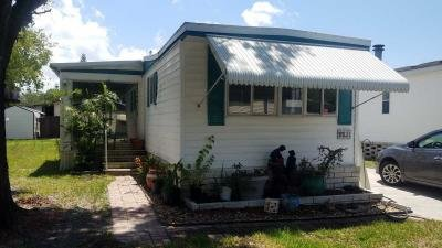 Mobile Home at 8821 Wellington Dr Tampa, FL 33635
