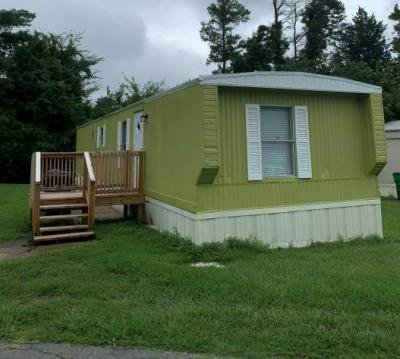 Mobile Home at 209 Esplanade St Charlotte, NC 28262