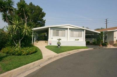 Mobile Home at 24001 Muirlands #381 Lake Forest, CA 92630