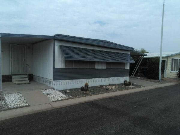 1978 TBD  Mobile Home For Sale
