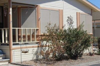 Mobile Home at 11596 W Sierra Dawn Blvd #26 Surprise, AZ 85378