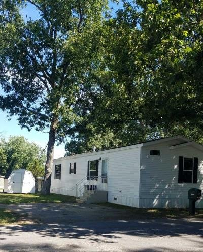 Mobile Home at 25346 Macarthur Dr. Mattawan, MI 49071