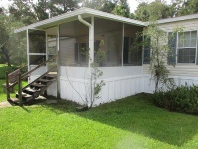 Mobile Home at 5996 Old State Rd Naylor, GA 31641