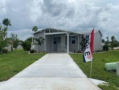 Mobile Home at 14521 Clipper Court Port Charlotte, FL 33953