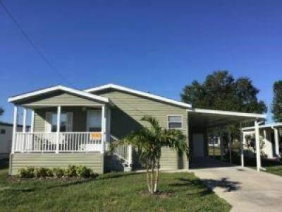 Mobile Home at 215 Sonnet Ln. North Fort Myers, FL 33903