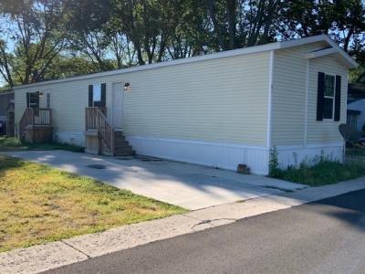 Mobile Home at 7519 Dorr Street Lot 61 Toledo, OH 43615