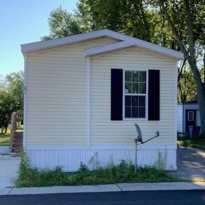 7519 Dorr Street Lot 61 Toledo, OH 43615