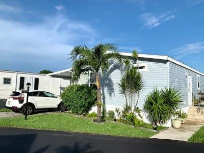 Mobile Home at 3318 Orange Steet Hollywood, FL 33021