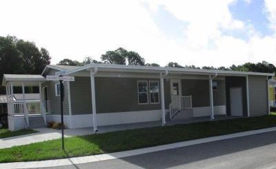 Mobile Home at 1116 Se Oakgrove Terrace Crystal River, FL 34429