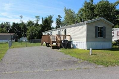 Mobile Home at 712 Modena Country Club Gardiner, NY 12525