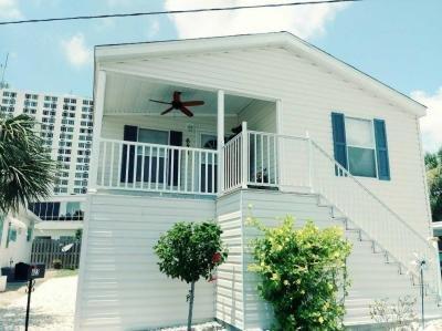 Mobile Home at 1375 Pasadena Ave S #623 South Pasadena, FL 33707
