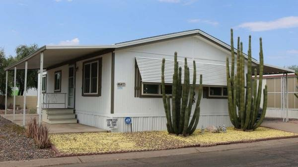 1982 Fleetwood  Mobile Home For Rent