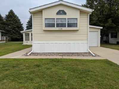 Mobile Home at 7801 88Th Avenue Lot 168 Pleasant Prairie, WI 53158