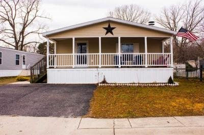 Mobile Home at 1976 N. East Avenue Lot 85 Vineland, NJ 08360