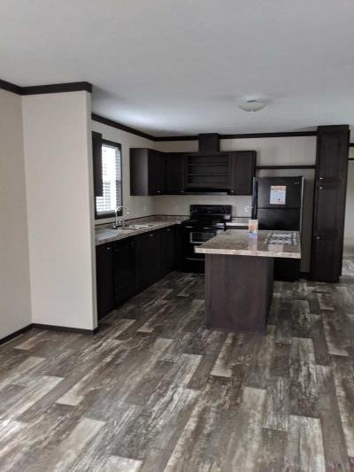 Mobile Home at 1 Thornwood (Lot 61) Sanford, NC 27330