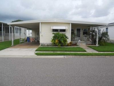 Mobile Home at 1100 Belcher Rd. Lot 405 Largo, FL 33771