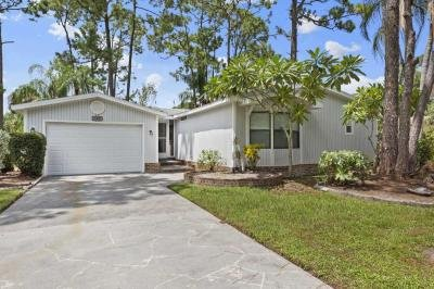 Mobile Home at 605 Sierra Madre North Fort Myers, FL 33903