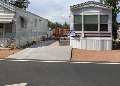 Mobile Home at 480 S Rainbow Dr #6 Star Valley, AZ 85541
