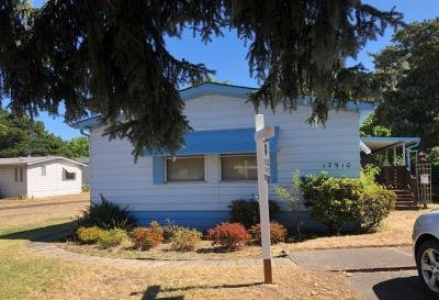 Mobile Home at 12910 N Image Canoe Ave Portland, OR 97217