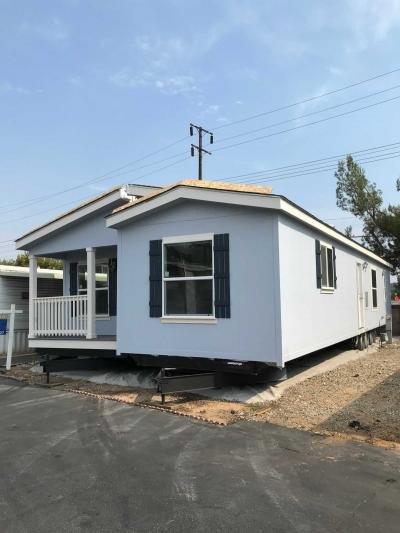 Mobile Home at 801 W Covina Blvd 104 San Dimas, CA 91773