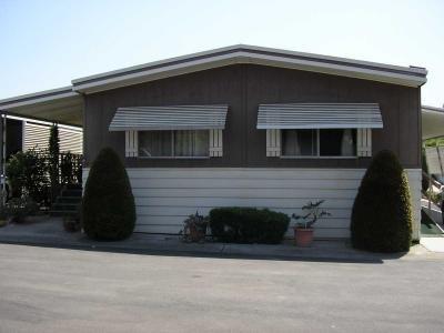 Mobile Home at 5215 E. Chapman Ave #67 Orange, CA 92869