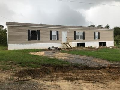 Mobile Home at 720 County Road 1686 Cullman, AL 35058