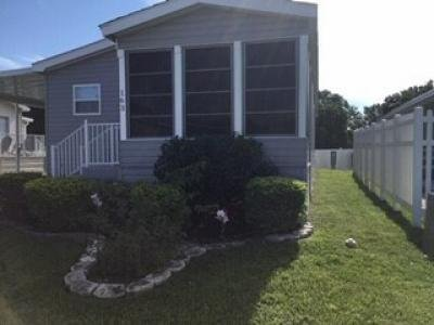 Mobile Home at 163 Indian Trail Saint Cloud, FL 34769