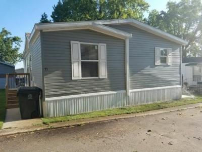 Mobile Home at 71 Redwing Lane Madison, WI 53704