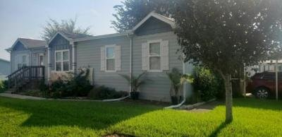 Mobile Home at 41 Club House Drive Manvel, TX 77578