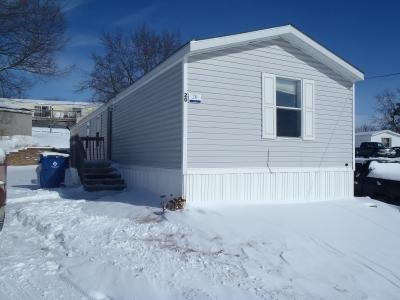 Mobile Home at 802 E County Line Road #20 Des Moines, IA 50320