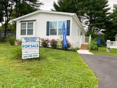 Mobile Home at 8910 Breinig Run Cir Breinigsville, PA 18031