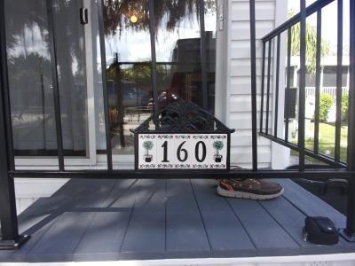 Mobile Home at 16175 John Morris Rd #160 Fort Myers, FL 33908