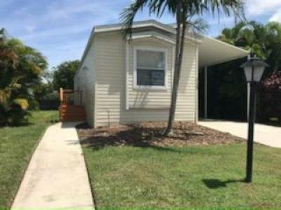 Mobile Home at 4140 Second Court Lantana, FL 33462