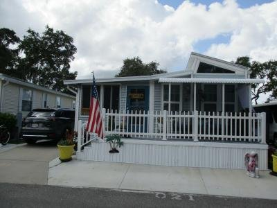 Mobile Home at 5100 60Th Street East O-21 Bradenton, FL 34203