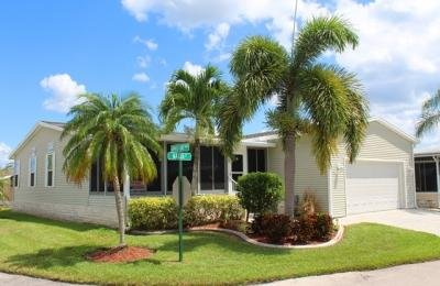 Mobile Home at 12 Nagua Court Fort Myers, FL 33912