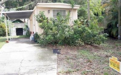 Mobile Home at 1610 West Bay Drive, Lot 110 Largo, FL 33770