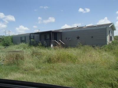 Mobile Home at 1853 County Road 429 Lolita, TX 77971
