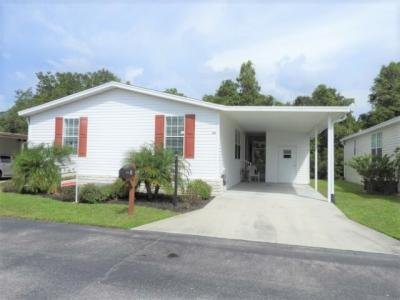 Mobile Home at 3000 Us Hwy 17/92 W Lot #24 Haines City, FL 33844