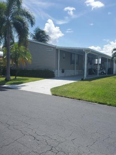 Mobile Home at 6861 Nw 43Rd Terr #d-04 Coconut Creek, FL 33073