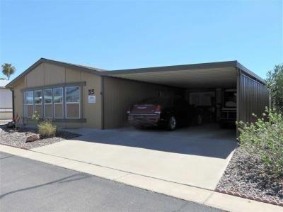 Large Side-by-Side Carport