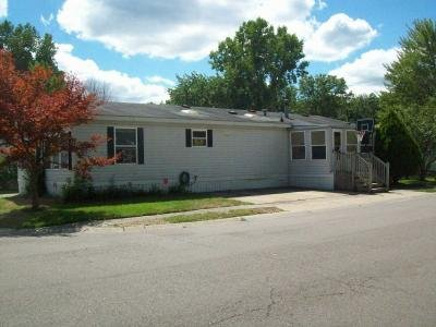 Mobile Home at 22048 Duvalle Dr #246 Romulus, MI 48174