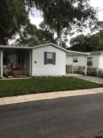 Mobile Home at 80 East Piedmont Ave. Port Orange, FL 32129