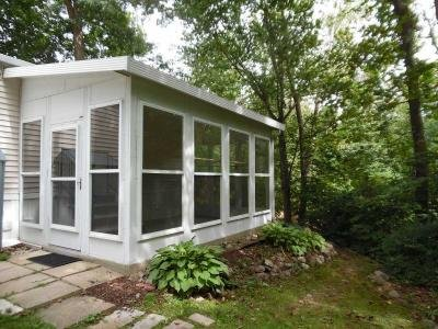 3-SEASON SUNROOM