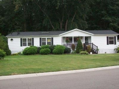 Mobile Home at 27537 Brodeau #492 Romulus, MI 48174