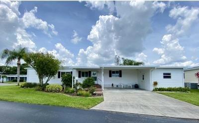 Mobile Home at 4693 Mourning Dove Drive Merritt Island, FL 32953