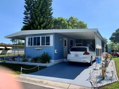 Mobile Home at 7001 142Nd Avenue North, Lot 93 Largo, FL 33771
